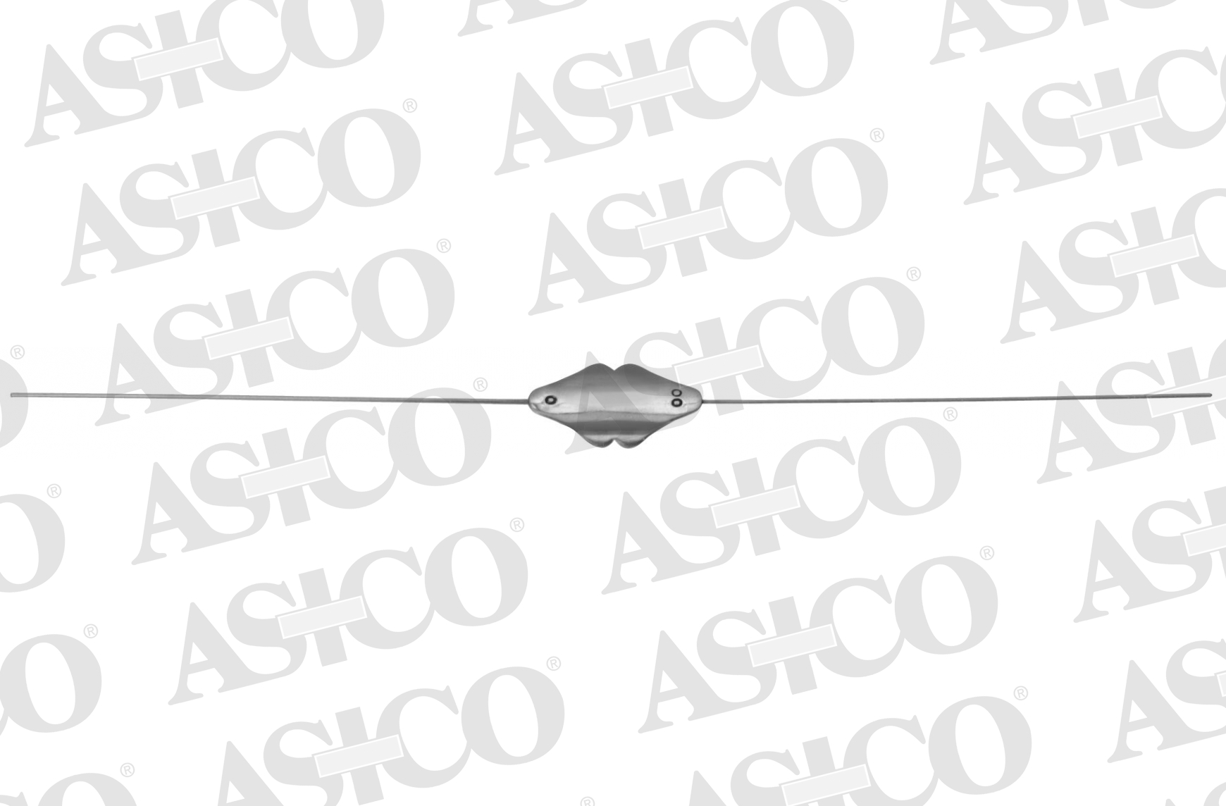Bowman Lacrimal Probe: Size 00 and 0