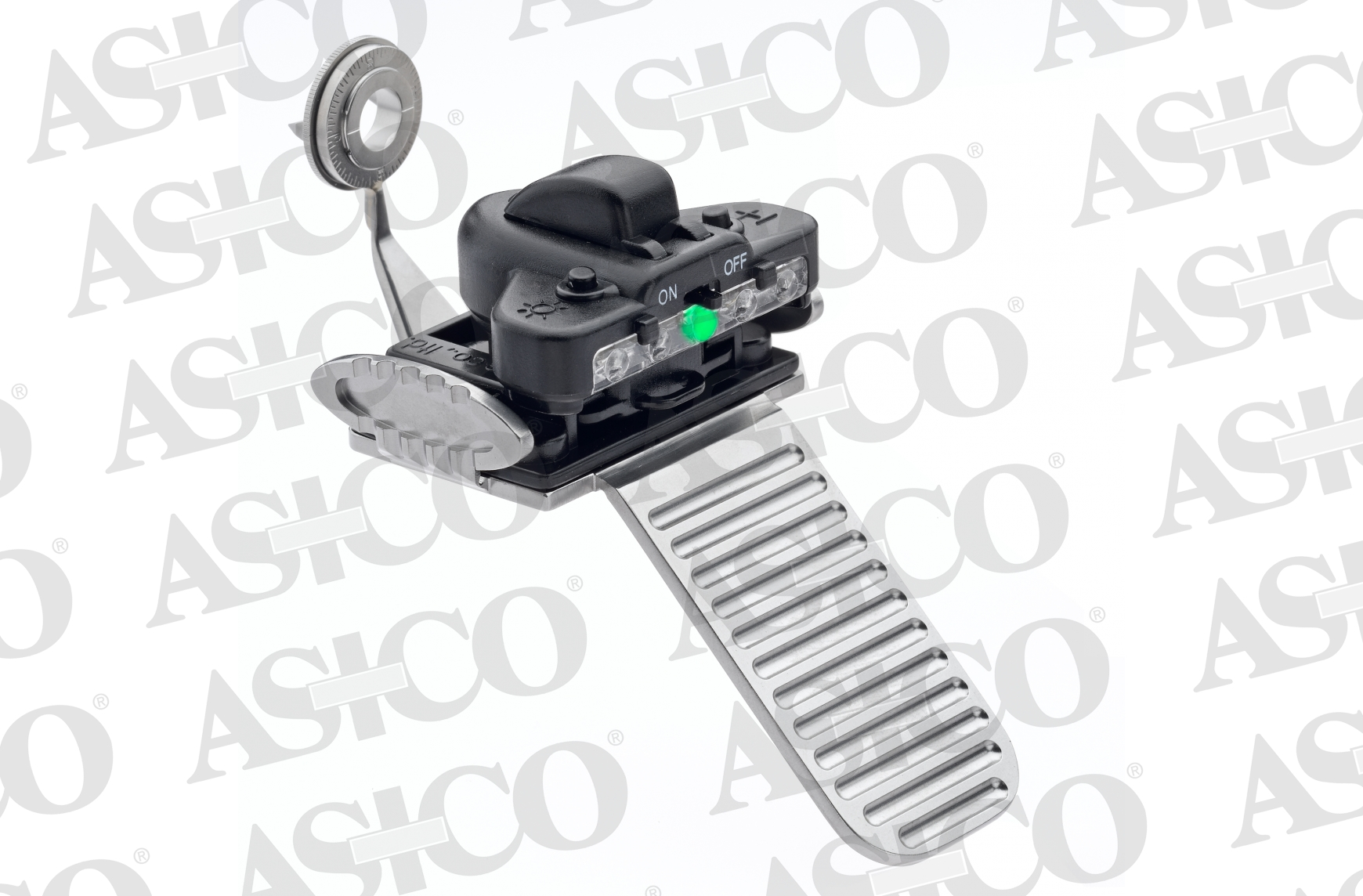 AXsys One Step Electronic Toric Marking Device