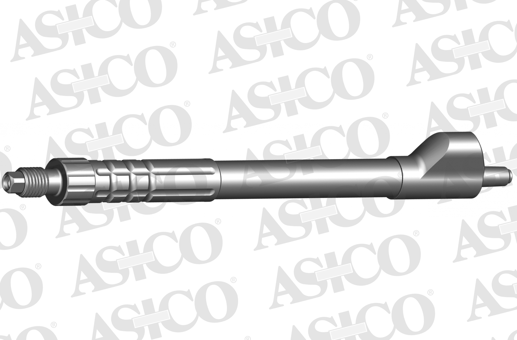 ASICO Cleaning I/A Handle