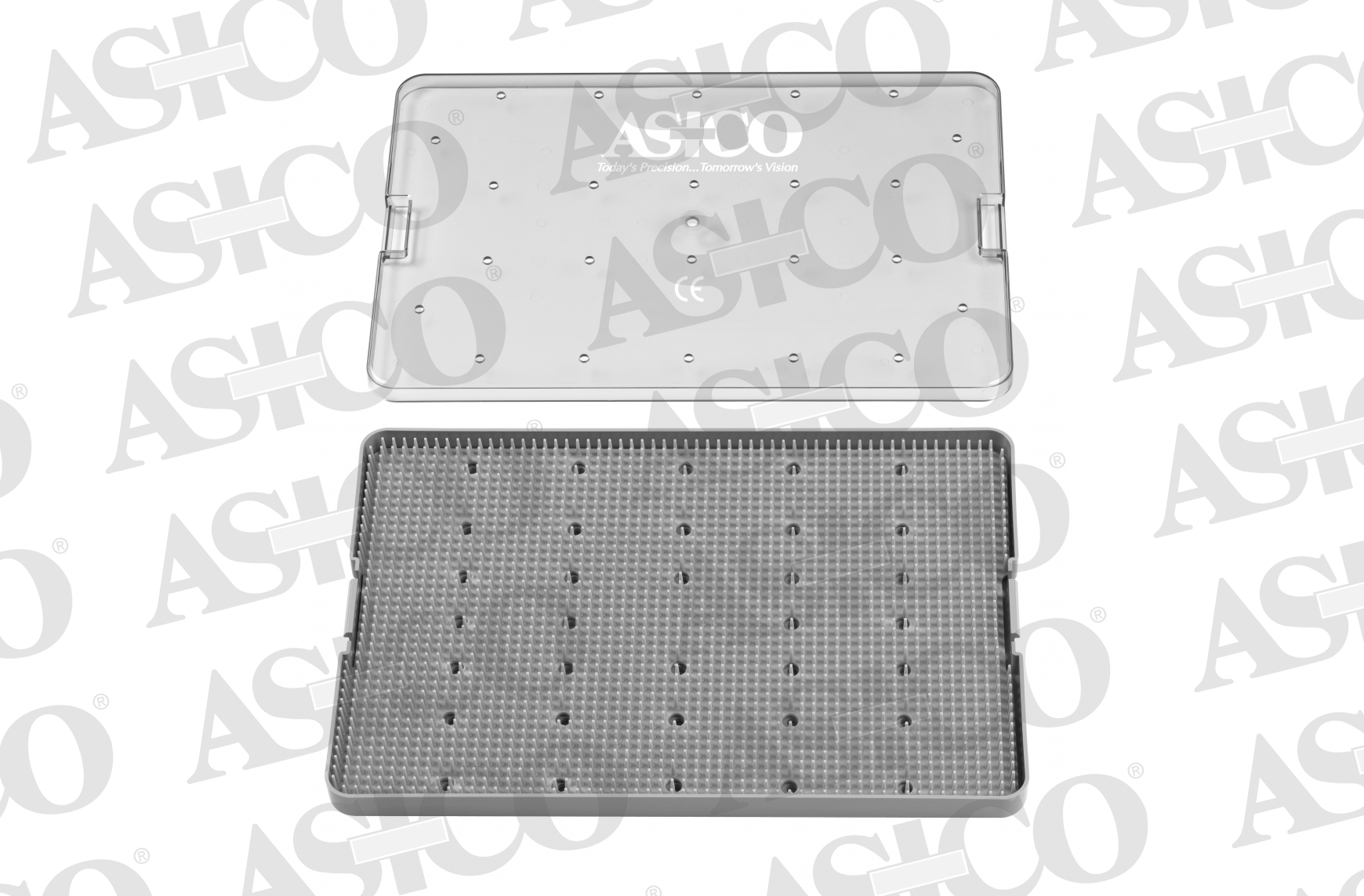 BASE FOR AST54 10X15X0.75 TRAY